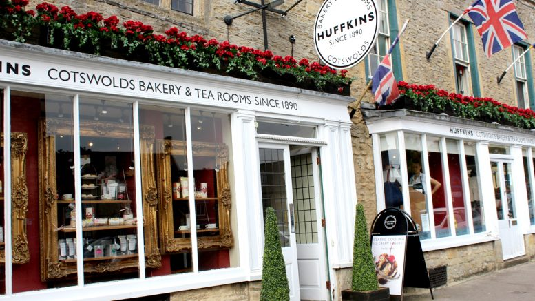 Huffkins, Stow-on-the-wold, Gloucestershire