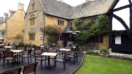 The Broadway Hotel, Broadway, Worcestershire