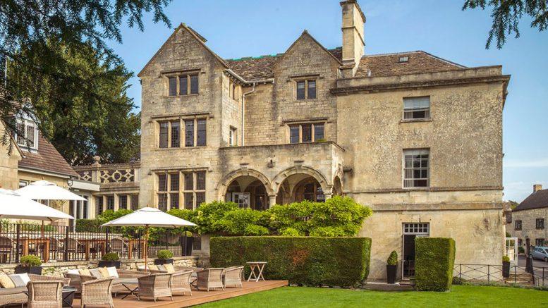 The Painswick Hotel, Painswick, Gloucestershire